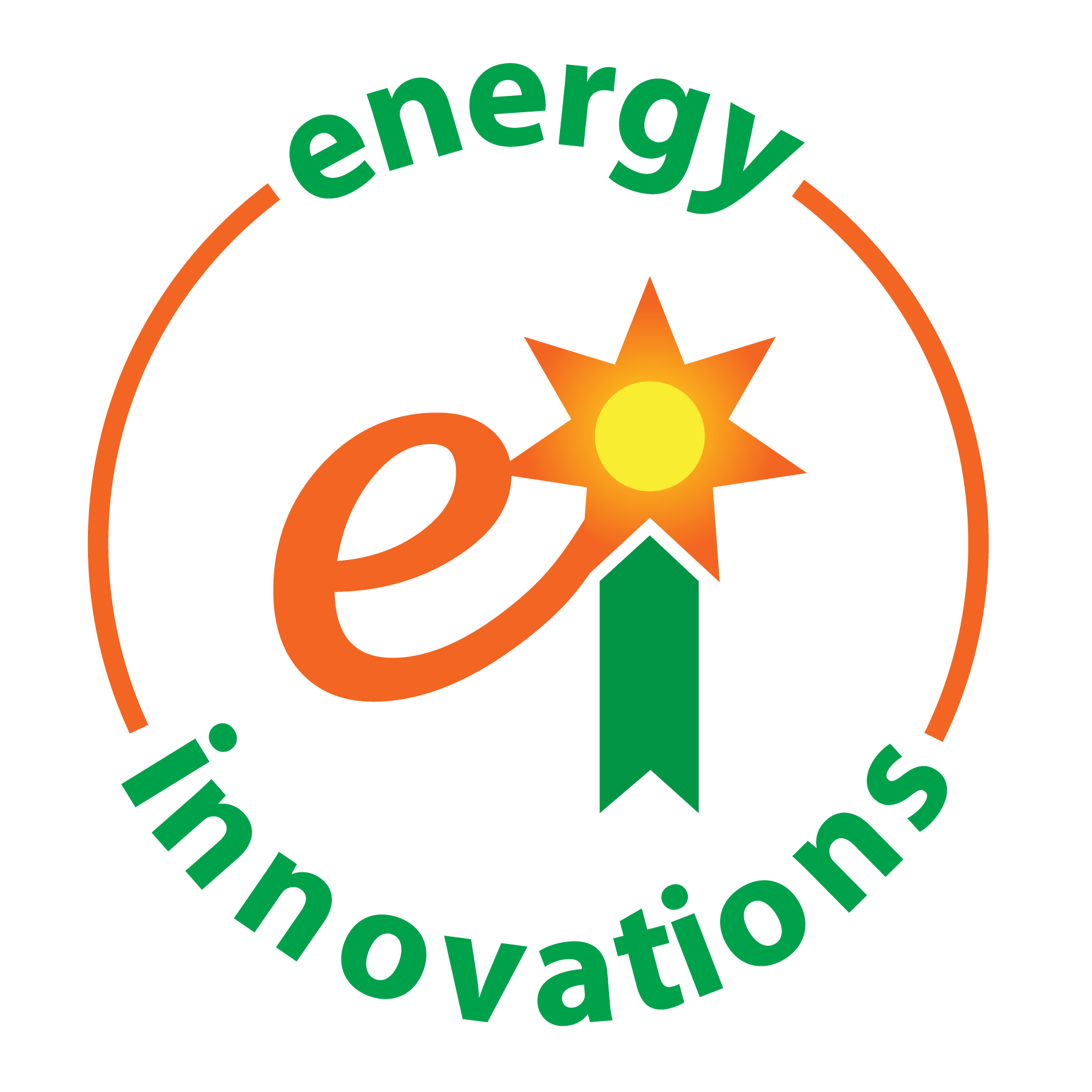 energy innovations logo