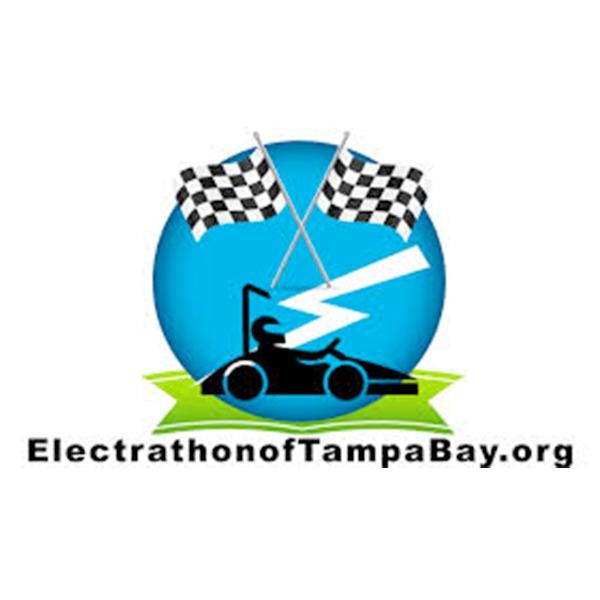 Electrathon of Tampa Bay logo