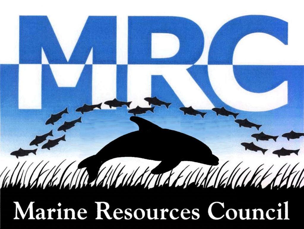 Marine Resources Council logo