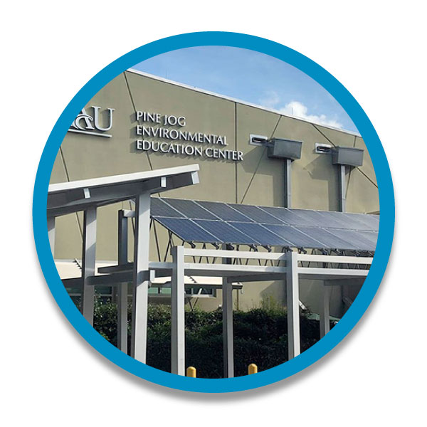 FAU Pine Jog Environmental Center