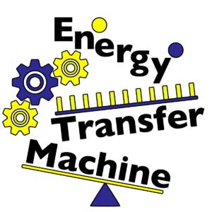 energy transfer machine logo