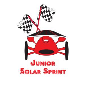 junior solar sprint logo