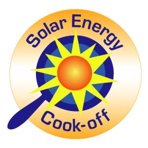solar energy cook off logo
