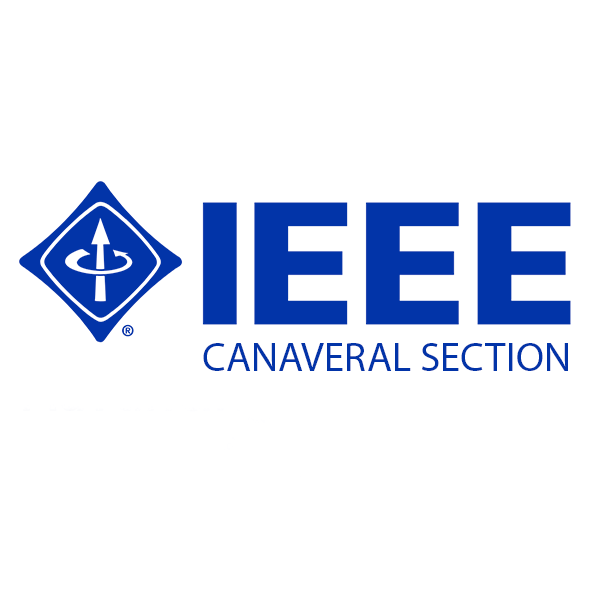 ieee canaveral section logo