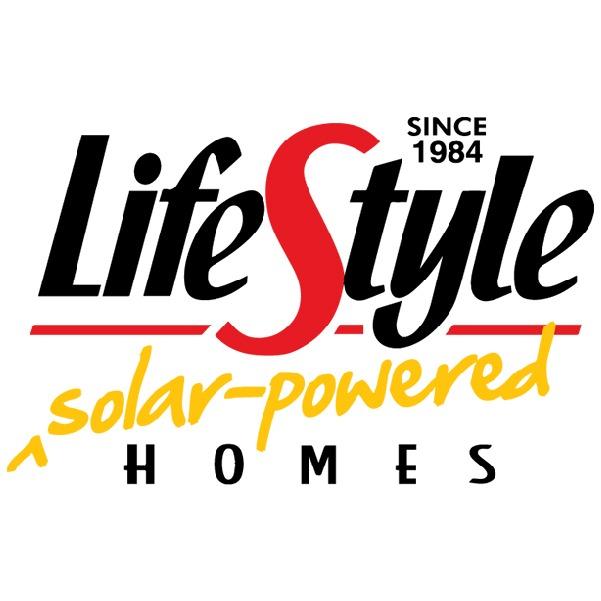 lifestyle homes logo