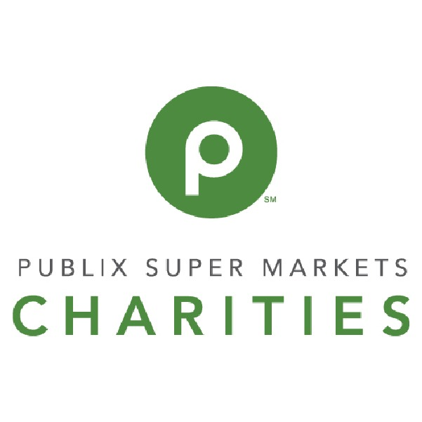 publix charities logo