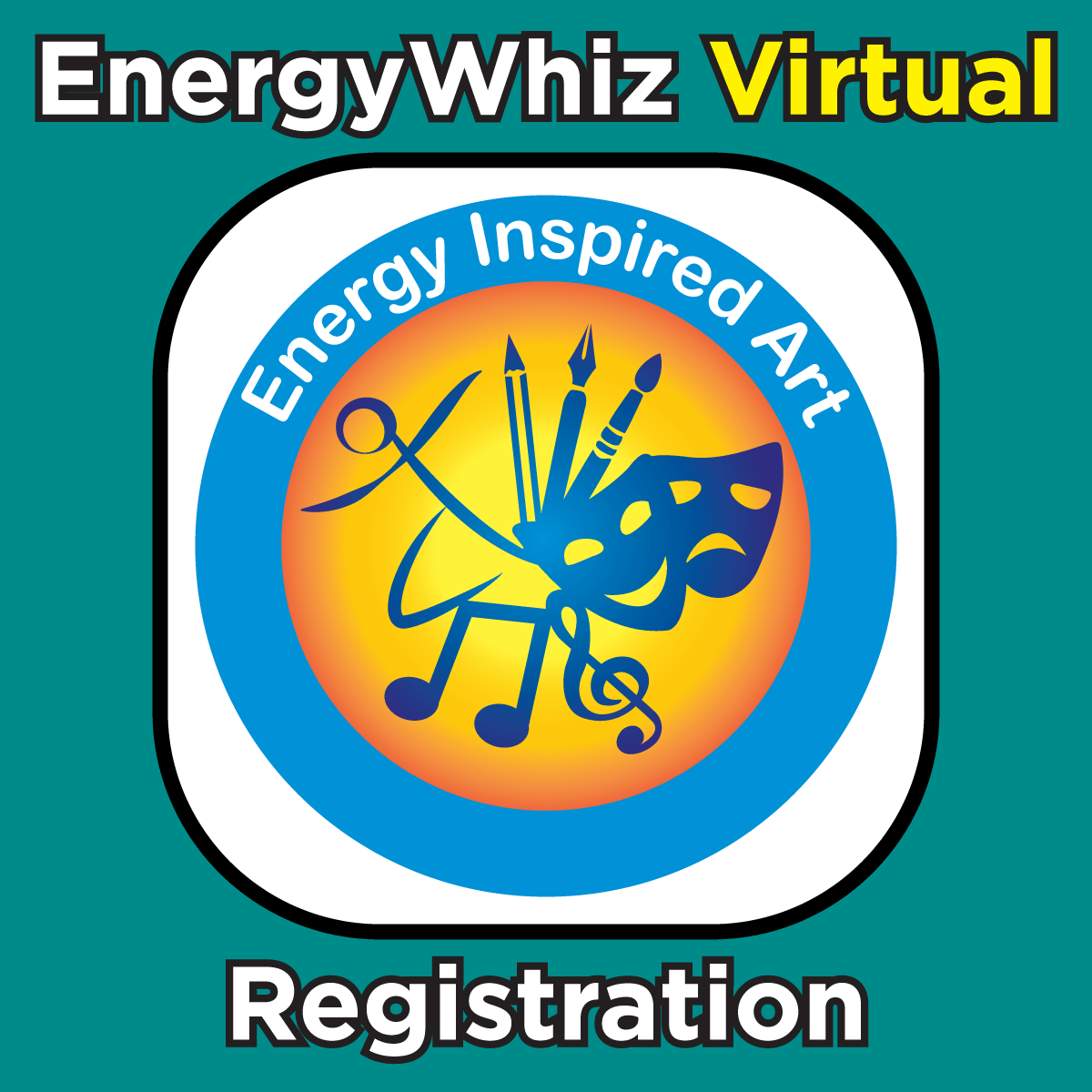Energy Inspired Art Virtual